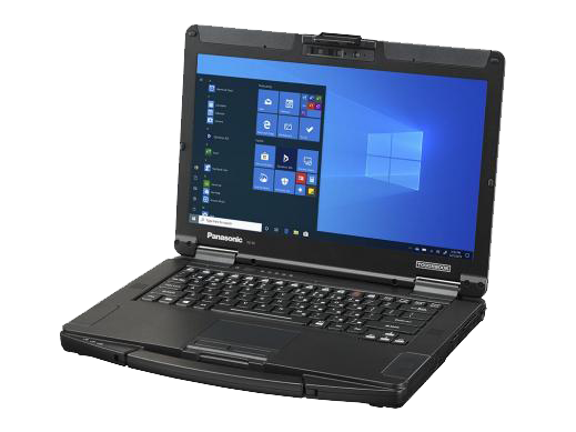 Panasonic Toughbook CF 55