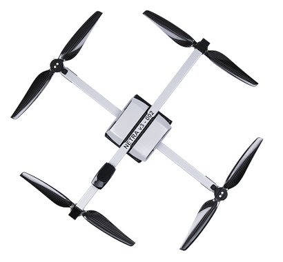 Netra V Drone