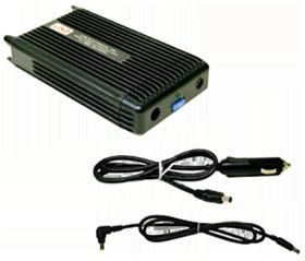 Auto Power Adapter - Model PA1555-655