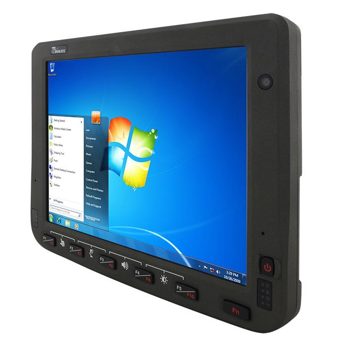 Winmate FM10A - 10.4